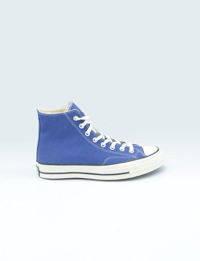 converse blu 41.5