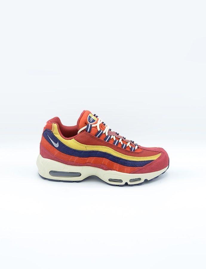 best loved bda6d 84457 Nike. Nike Air Max 95 Premium ...